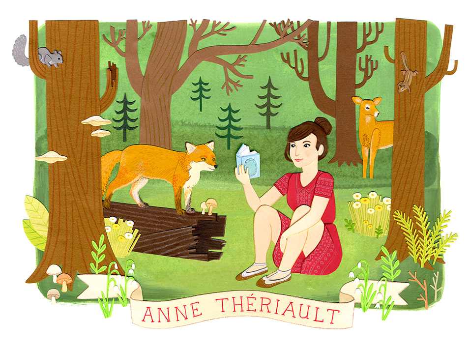 Anne's Forest
